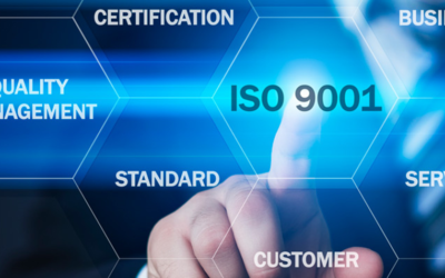 5 Steps to ISO 9001 Certification